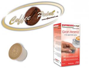 Capsula espresso cup Gran Aroma 30pz