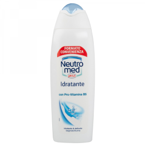 NEUTROMED Bagno schiuma Idratante 750 ml