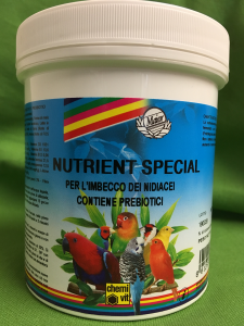 NUTRIENT SPECIAL 250gr