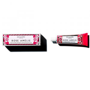 Benamor Rose Amélie Hand Cream 30ml