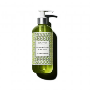Benamor Alantoine Liquid Soap 300ml