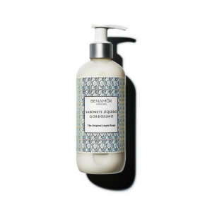 Benamor Gordissimo Liquid Soap 300ml