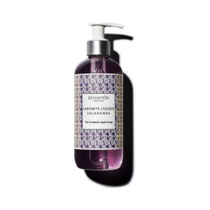 Benamor Jacarandá Liquid Soap 300ml