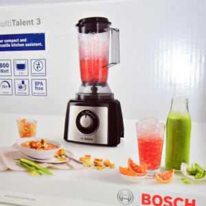 Frullatore Bosch Multi Talent 3 800 Watt