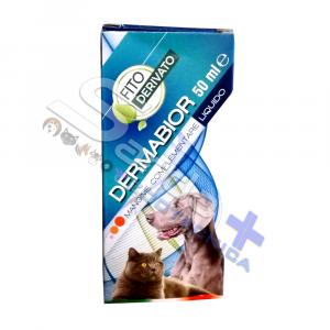 DERMABIOR 50g - cani e gatti
