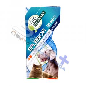 EPLEBIOR 50g - cani e gatti