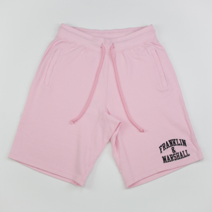 Bermuda powder pink Franklin & Marshall