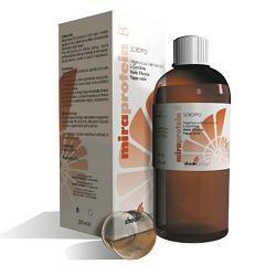 MIRAPROTEIN B FLACONE ORALE 200 ML NATURALMENTE PRIVO DI LATTOSIO