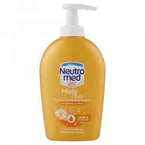 NEUTROMED Detergente Liquido Miele Elixir 300ml