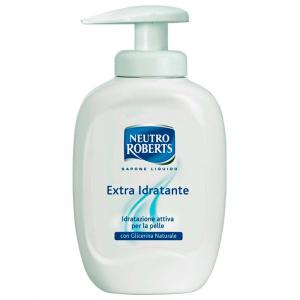 NEUTRO ROBERTS Sapone Liquido Extra Idratante 300ml