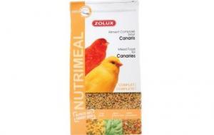 NutriMeal per Canarini