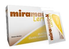 MIRAMAG-K LEMON 20 BUSTINE GUSTO LIMONE