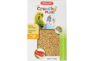 Crunchy Meal Parrocchetto 800 gr