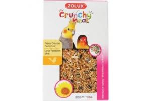Crunchy Meal Calopsitte 800 gr