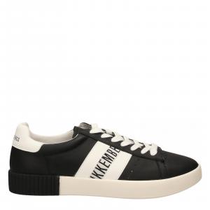 black-white