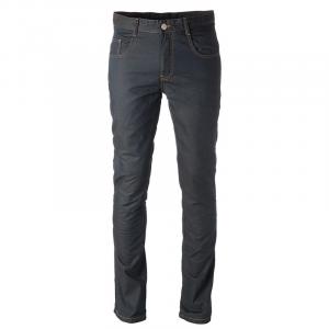 Jeans moto Overlap Smart Kerosene con Fibra Aramidica