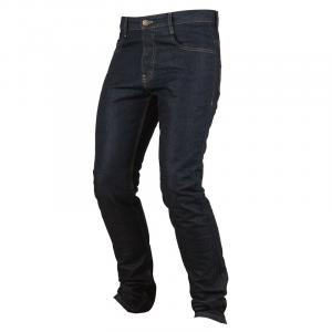 Jeans moto Overlap Ace Navy