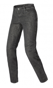 Jeans moto donna Dainese California Lady 4K denim