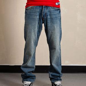 Jeans Alpinestars Jacked blue chiaro