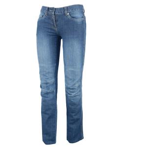 Pantaloni jeans moto Lady 8821 Tucano Urbano