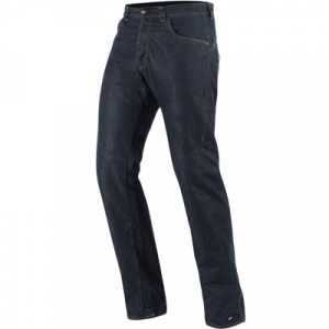 Jeans Alpinestars Aeon con inserti in Fibra Aramidica colore blu