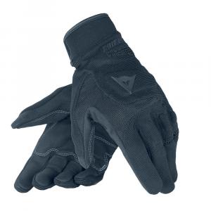 Guanti moto Dainese Desert Poon nero-nero-nero