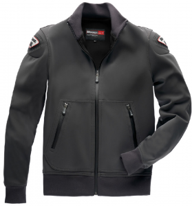 Giacca moto Blauer Easy Man 1.0 WS antracite