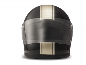 Casco integrale DMD ROCKET RACING oro