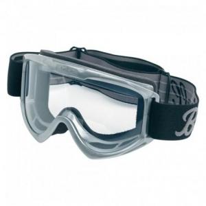 Occhiali moto Biltwell Goggle grigio