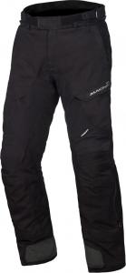 Pantaloni moto Macna Quga Nero