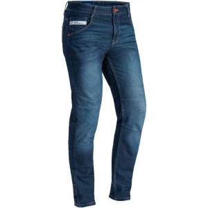 Jeans moto Ixon C-Sizing MIKE C Blu
