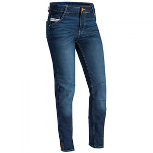 Jeans moto donna Ixon C-Sizing MIKKI C Blu