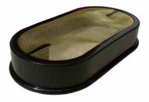 Filtro ovale