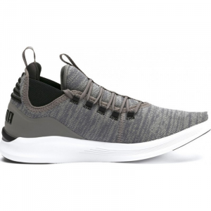 Ignite Flash Daunt Charcoal Gray Puma Black 19167207