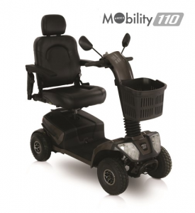 SCOOTER ELETTRICO MOBILITY CN 110- BY MORETTI