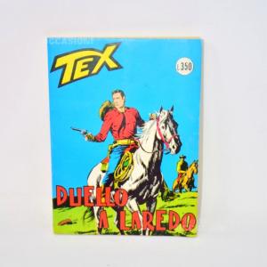 Fumetto Tex Da Collezione N48