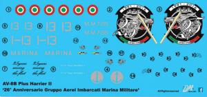 AV-8B Plus Harrier II