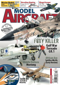 Model Aircraft Manual Vol. 18