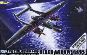 Northrop P-61B 'Black Widow'