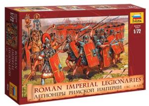 ROMAN IMPERIAL LEGIONARIE