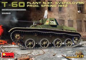 T-60 PLANT N.37