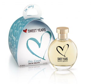 Profumo Sweet Years Donna