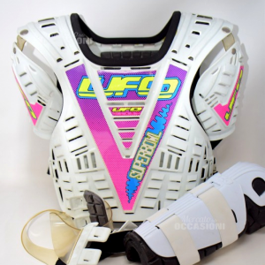 Pettorina Protezioni Per Motocross Adulto