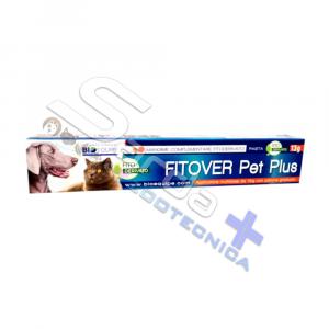FITOVER PET PLUS 13g - cani e gatti