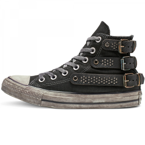 Scarpa Converse Chuck Taylor All Star nera