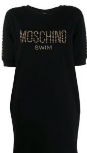 Vestito modello T-shirt