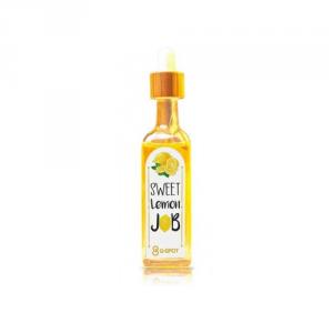 Sweet Lemon Job Aroma scomposto