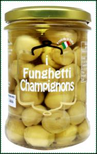 Funghetti Champignon