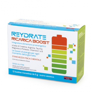 Reydrate Ricarica Boost