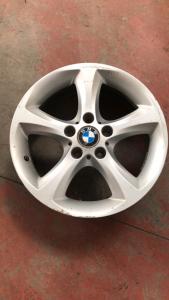 cerchi in lega R17 usati originali BMW S1 prima del 2005